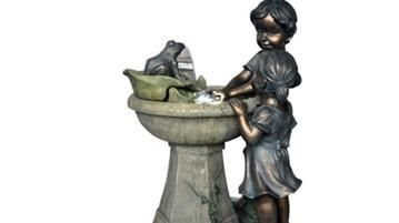 UK Water Features - Finding the Best Garden Fountain for Your Outside Space