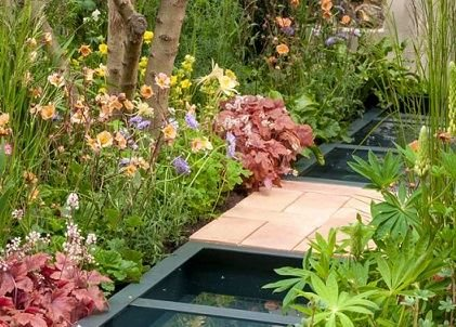 RHS Chelsea Flower Show - Get The Look!
