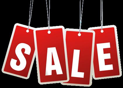Solar Feature Sale!
