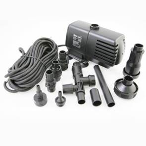 View Pond Pumps Products