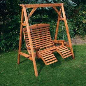 View Arbours & Swing Seats Products
