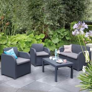 View Garden Furniture Sets Products