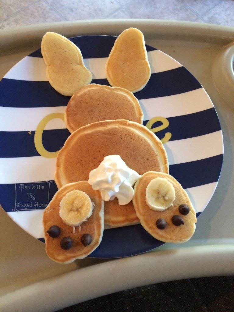 Easter Inspired Food
