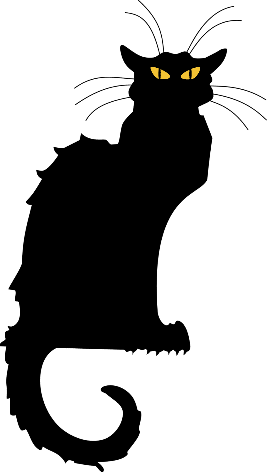 Uncategorized Halloween Symbol halloween symbols what do they mean check out our spooky black cat available on website now to add a creepy take the traditional symbol in your decorations this year
