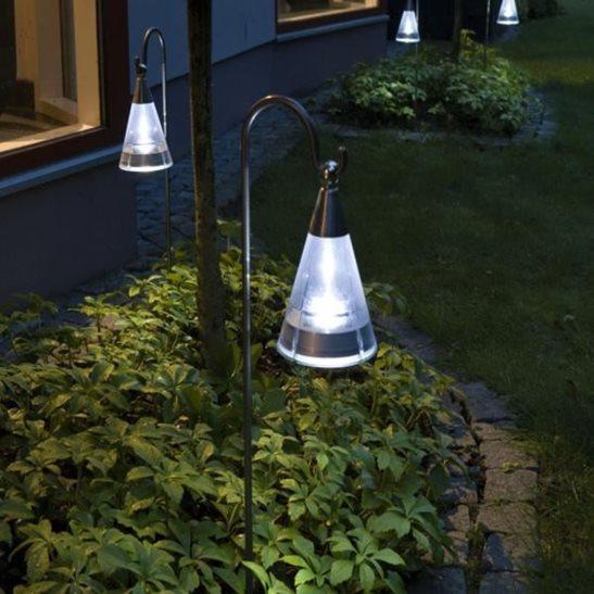 Hanging Garden Lights