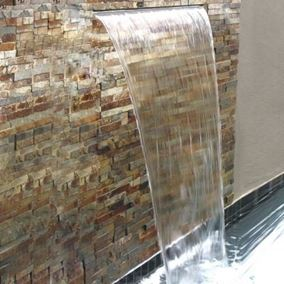 120cm Sheer Descent Water Blade Cascade (Rear Entry)