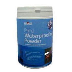 Bermuda Pond Waterproofing Powder