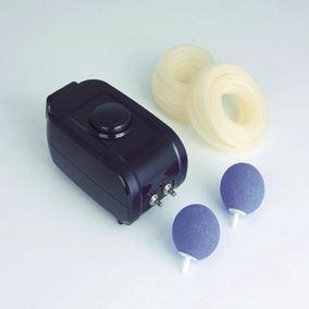 Air 200 Outdoor Oxygenator Pump (2 Air Stones)
