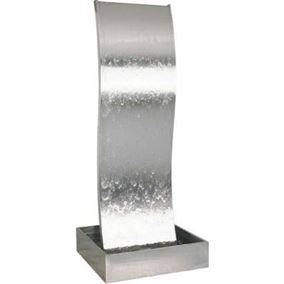 The Arun Falls Stainless Steel Cascade 200cm / 80''