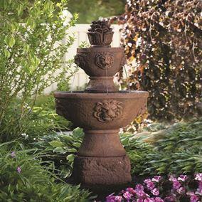 Two Tier Gabriel Fountain