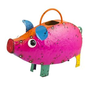 Pepe the Pig Colourful Critter Watering Can