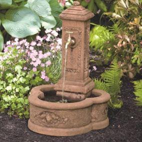 Petite Garden Fountain
