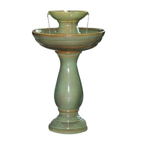 Renata Ceramic Fountain Water Feature