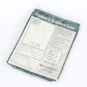 Extra Large Massarelli Fountain Protection Cover