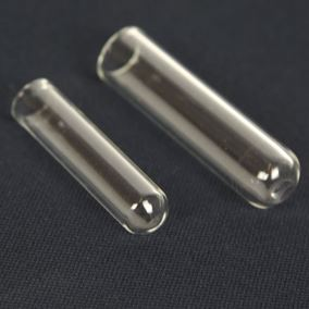Glass Tube Replacement Bulb Cover (Small)