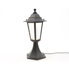 12V LED Garden Lamp (Low Voltage Lighting System)