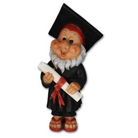 Large Graduation Gnome (Boy)
