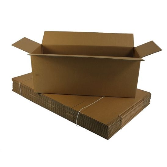 10 strong extra large cardboard boxes ideal for storage for Used boxes for moving house