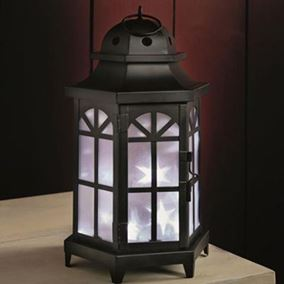 3D LED Party Lantern Light (30cm)