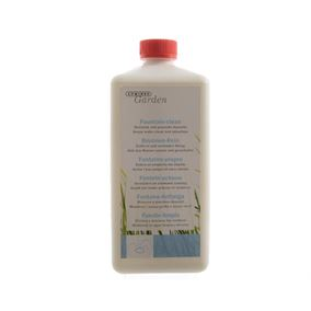 1 Litre Algae and Moss Remover Water Feature Cleaner