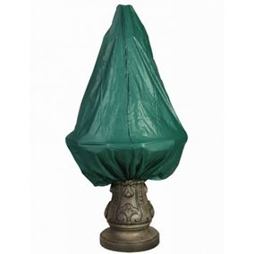 Large Water Feature Fountain Winter Protection Cover