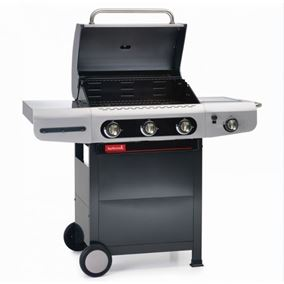 Barbecook Siesta 310 Gas Barbecue with Hood