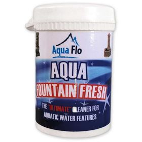 Tub of Ultimate Fountain Fresh for Water Features 100g