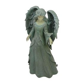 Large Standing Angel Garden Ornament