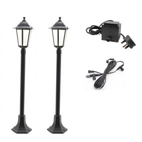 Low Voltage Garden Lights Garden Home Shop