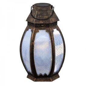 Marvello Rotating Solar Powered Lantern
