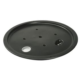 Ontario Round Cover Plate (112cm Ø)