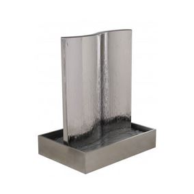 The Niagara Falls Stainless Steel Water Feature120cm (Large)