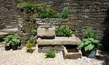 Creating A Water Feature In Your Garden - UK Water Features