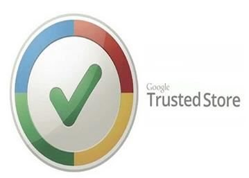 We're Officially Trusted By Google