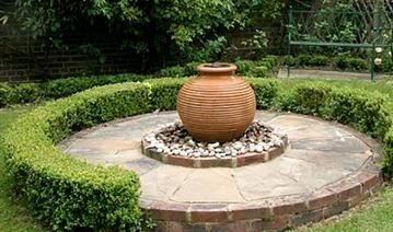 UK Water Features - Enhancing indoors and outdoors with water features.