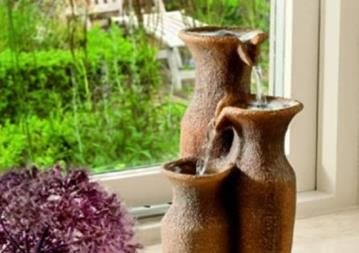 Adding An Indoor Water Feature To Your Home This Winter, And Why It's So Beneficial To Your Health