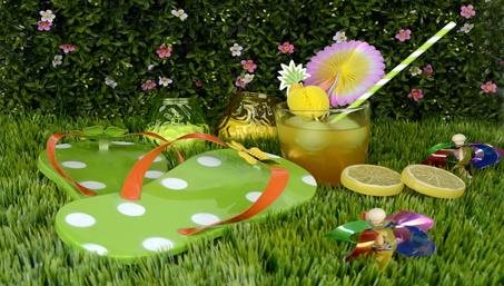 Get Your Summer Garden Party Ready!