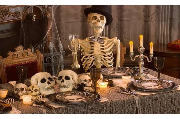 Party Essentials from Halloween Horror Shop