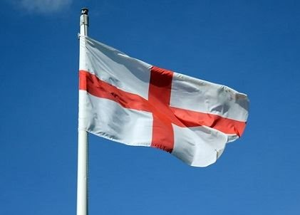 Happy St. Georges Day!
