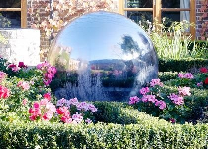 Wow Factor Water Features