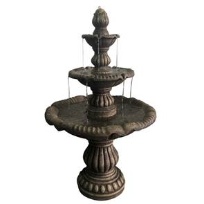 View Signature GRC Fountains Products