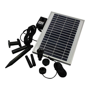 View Solar Pond Pumps Products