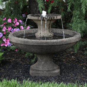 View Cast Stone Water Features Products
