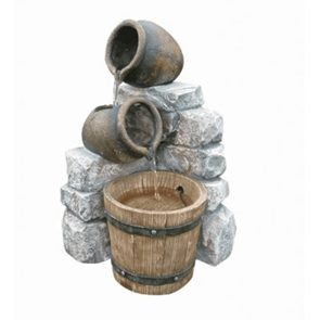 View Pots and Troughs Products