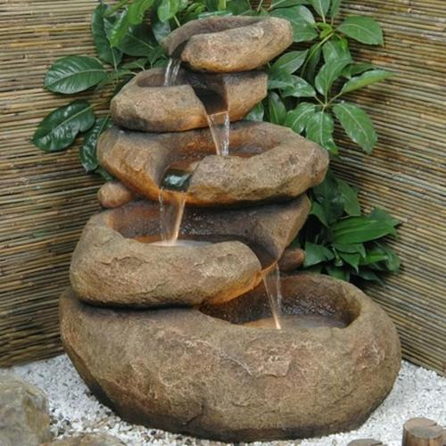 A Guide To Creating A Mains Powered Water Feature