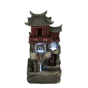 Oriental House Water Feature