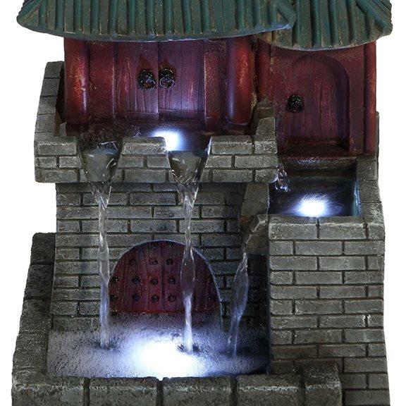 additional image for Japanese House Water Feature