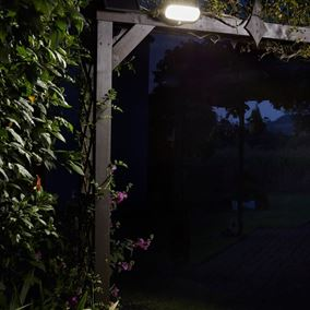 PIR Solar Security Flood Light