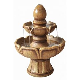 Classical Cascade Fountain Water Feature