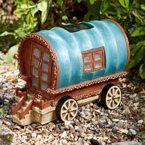 Gypsy Rose Solar Powered Dwelling (Elveden Collection)